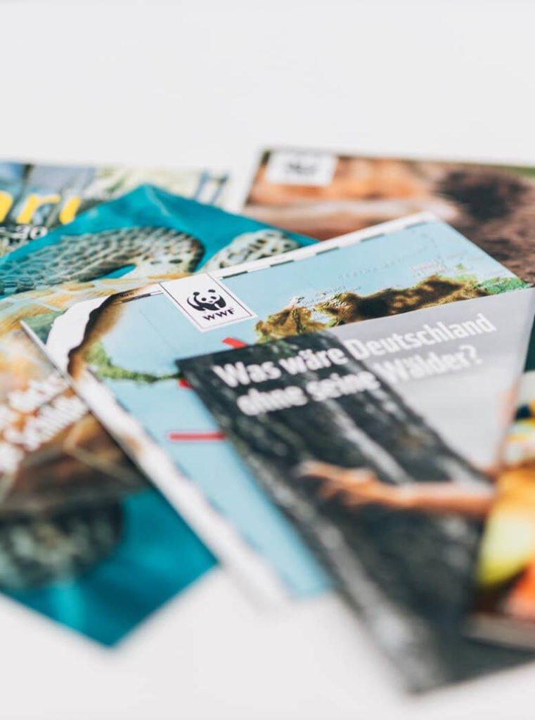 Media!House direct bietet im Beilagen-Marketing Selektions- und Optimierungsmöglichkeiten