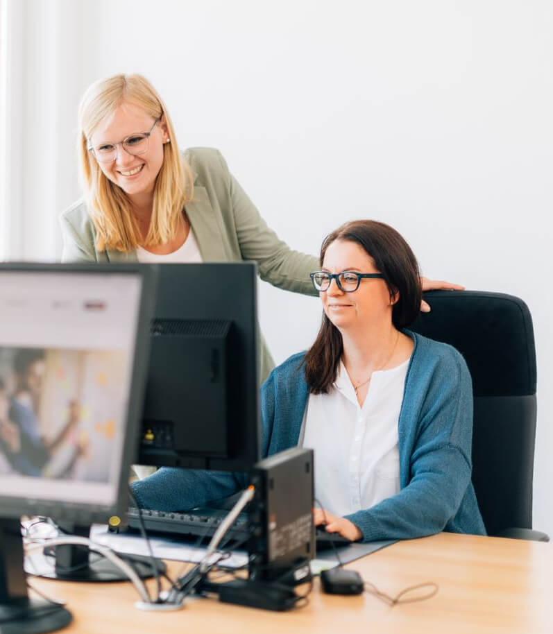 Das Team von Media!House direct erstellt den zu Ihren Zielen und Zielgruppen passenden Mediaplan und unterstützt Sie umfassend bei der Kampagnen-Realisierung.
